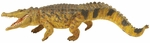 Saltwater Crocodile Safari Ltd Scale Model 12.6 inch