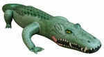 Large Inflatable Crocodile, 62 inch