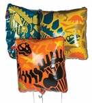 Dino Dig Party Balloons, 3 pcs
