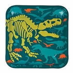 Dino Dig Party Lunch Plates, 8 pcs