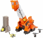 DreamWorks Dinotrux Skya' s Tall Tail Slide Play Set