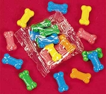 Dinosaur Bones Candy 12 Packs