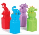 Dinosaur Bubble Blowers, 12 pcs
