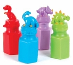 Dinosaur Bubble Blowers