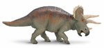 Triceratops Safari Ltd Dinosaur Scale Model