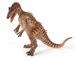Papo Museum Quality Cryolophosaurus Collectible Dinosaur Toy Model Figure