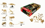 Dinosaur Dig Bones Skeleton Excavation Kits