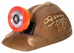 T-rex Dino Dig Bones Excavation Hat with Light