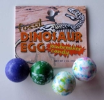 T-rex Dinosaur Eggs Sweet Candy