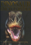 Dinosaur Encyclopedia, Meat Eaters, Horned Dinosaurs Book