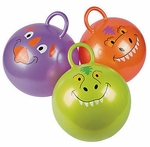 Dinosaur Happy Hoopers, 3 pcs