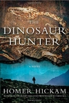 Dinosaur Hunter Book