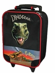 Dinosaur Luggage, Dinosaur Traveler Bag