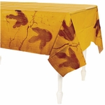 "Dino Mite Dinosaur Party Table Cover, 108"" x 54"""