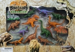 SPECIAL OFFER: Jurassic World Dinosaur Toys Play Set, 12 pcs