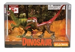 Jurassic World Velociraptor Dinosaur Play Set Toys