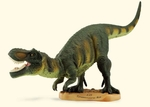 Tyrannosaurus Rex CollectA Toy Dinosaur Scale Model, 36 inch