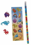 Dinosaur School Stationery Set