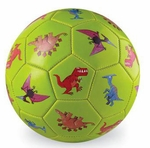 Crocodile Creek Dinosaur Soccer Ball