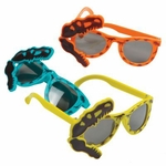 T-rex Dinosaur Sunglasses 1pc