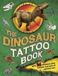 Dinosaur Tattoo Facts Activities Children Book