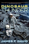 Dinosaur Thunder Book James F. David