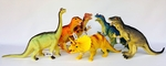 Jurassic World Dinosaur Toys Play Set 11-13 inch