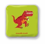 Crocodile Creek Back to School T-rex Dinosaur Ice Pack Set