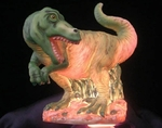 Tyrannosaurus Dinosaur Night Light Bedroom Decoration