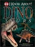 Wow I know About Dinosaurs Book
