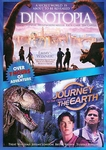 The Journey To The Center Of The Earth DVD