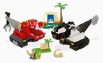 Dinotrux Play Set