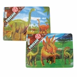 Dinosaur Wood Puzzles, 10 Sets