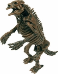 Geoworld Prehistoric Megatherium Skeleton Model Fossil Replica