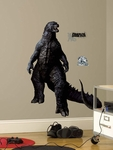 "Giant Godzilla Peel & Stick Wall Decals, 39"" x 50"""