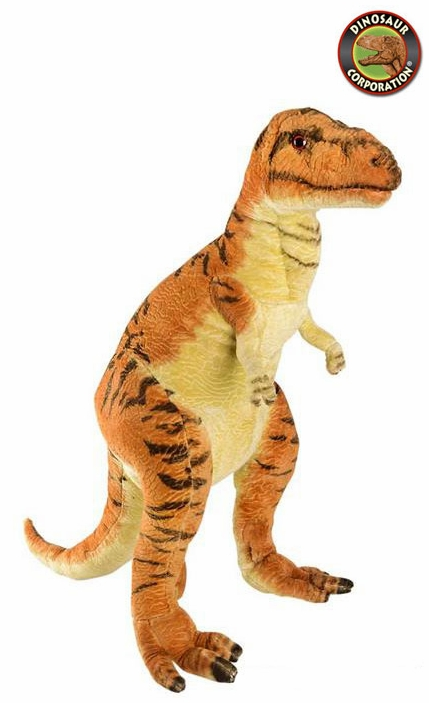 Jumbo T Rex Soft Plush Toy Dinosaur Stuffed Animal