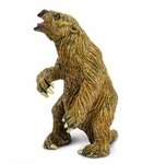 Giant Sloth Safari Ltd Collectible Mammal Scaled Model