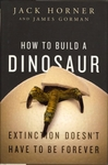 How To Build Dinosaur