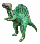 Inflatable Spinosaurus Toy Dinosaur Blow up, 41""