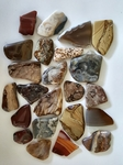 Jasper Collection, 23 pc