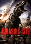 SPECIAL OFFER: Jurassic City Dinosaur DVD