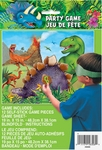Prehistoric  Jungle Dino Party Game