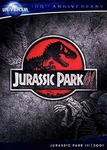 Jurassic Park 3 DVD Dinosaur Movie