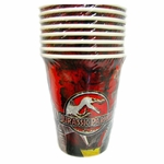 Special Offer: Jurassic Park Party Cups, 8 pcs
