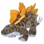 SPECIAL OFFER:  Stegosaurus Dinosaur Plush Toy 12""