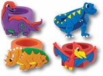 Dinosaur Rings Party Favors