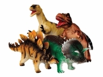 Large Soft Dinosaurs Toys 19-22 inch
