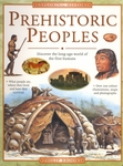 Life of Prehistoric Peoples Educational Book Exploring History