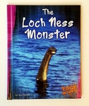 The Unexplained The Loch Ness Monster Book