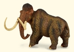 Woolly Mammoth CollectA Toy Prehistoric Mammal Scale Model